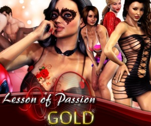 Lesson of Passion