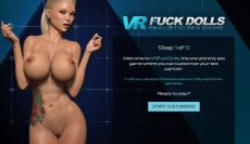 3D Fuck Dolls APK sex game with porn