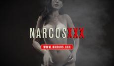 Narcos XXX APK sex game with porn