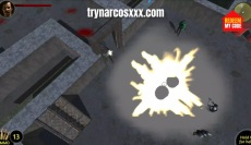 Interactive NarcosXXX gameplay with sex