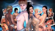Online 3D sex games review Adult World 3D