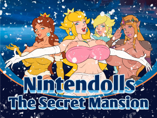 Nintendolls: The Secret Mansion