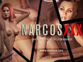 NarcosXXX game