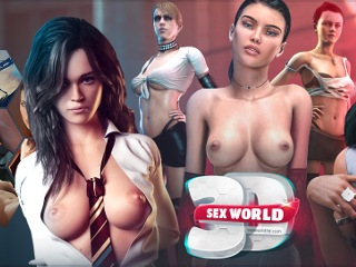 Sex World 3D download