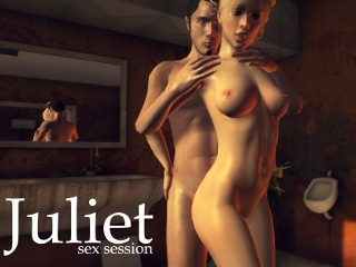 Juliet Sex Session download