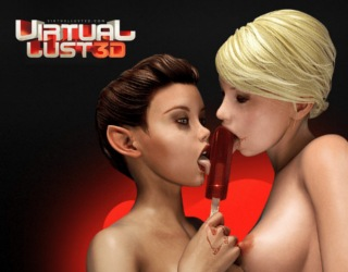 Virtual Lust 3D download